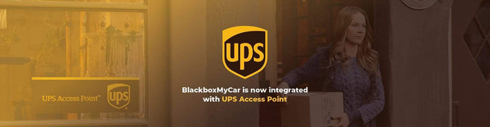 UPS Access Point integration