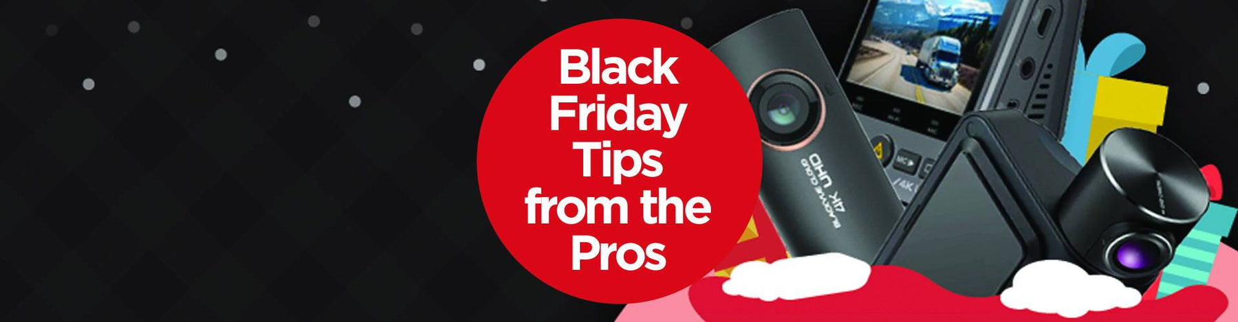 Black Friday Tips from the Pros