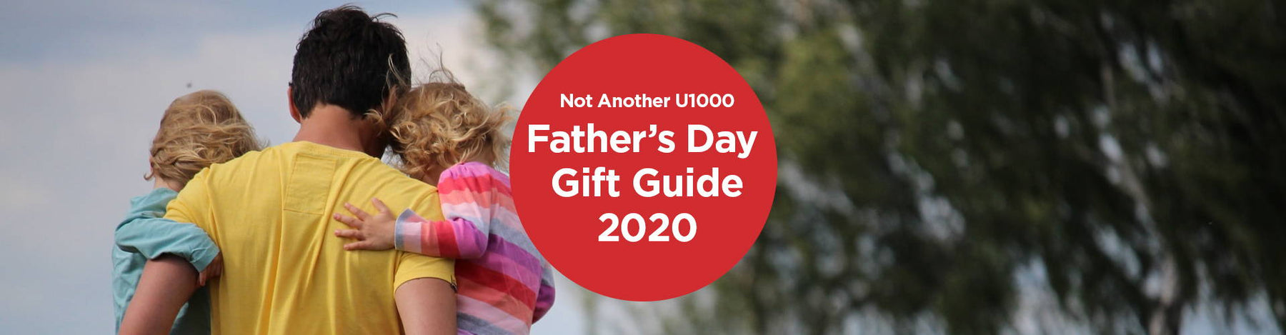 The Best Gifts For Father's Day 2020
