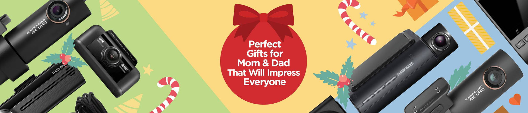 Perfect Gifts for Parents That Will Impress Everyone