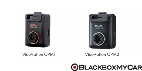 VicoVation OPIA1 vs OPIA2