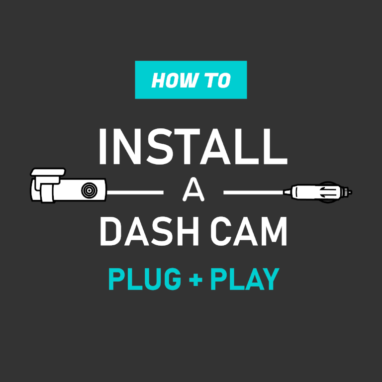 How to install? Plug + Play Infographic thumbnail