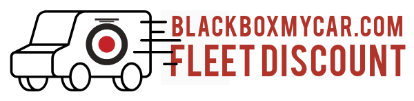 Link to BlackboxMyCar's Fleet Discount Page