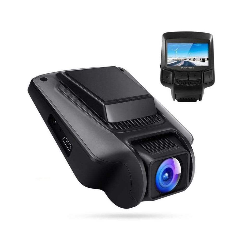APEMAN Dash Cams None APEMAN C580 Full HD WiFi Dash Cam AMC580