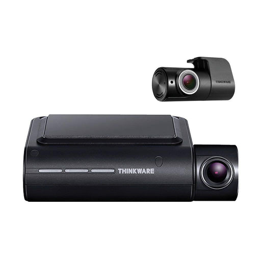 Thinkware Dash Cams [BACKORDER August 10th - $50 OFF] Thinkware F800 Pro Dual Channel Cloud Dash Cam Thinkware F800 Pro Dash Cam