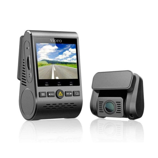 VIOFO Dash Cams [REFURBISHED - CLEARANCE] VIOFO A129 Duo RF-VFA129-2