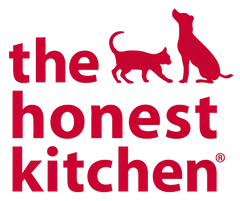 honest kitchen dog logo