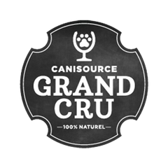 Canisource Grand Cru logo