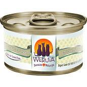 Weruva Paw Lickin' Chicken – With Chicken in Gravy 24 x 5oz - Naturally Urban Pet Food Shipping