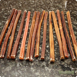 Standard Bully Sticks - Pet Food Online by Naturally Urban