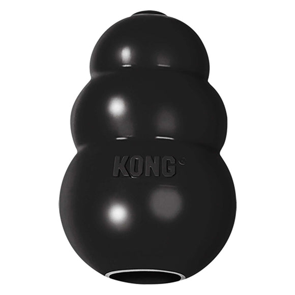 Kong Extreme Toy Black Large