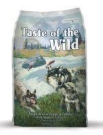 Taste of the Wild Pacific Stream Puppy Formula with Smoked Salmon 30 lbs. bag - Naturally Urban Pet Food Shipping