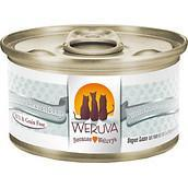 Weruva Grandma's Chicken Soup – With Chicken and Pumpkin 24 x 5oz Cans - Pet Food Online by Naturally Urban