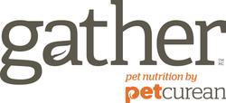 Gather Pet Food Logo