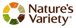 Nature's Variety Pet Food Logo