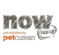 Now Pet Food Logo