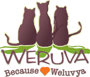 Weruva Pet Food Logo