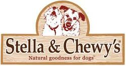 Stella and Chewy's Logo