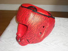 189C - RED Design Head Guard
