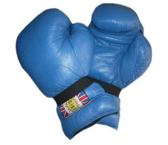 136 - FIGHTER Boxing Gloves