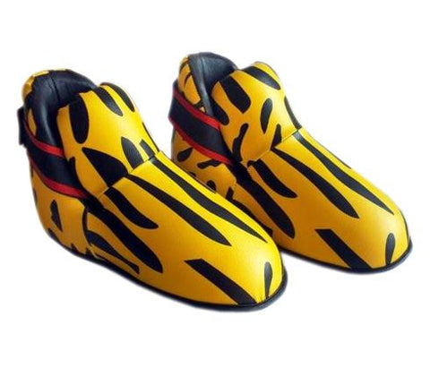 165E - Foot Protector (TIGER Design)