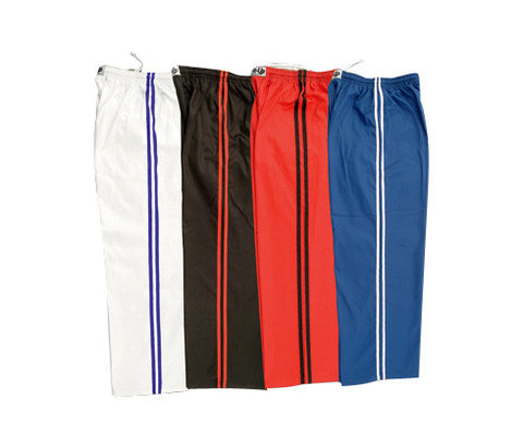 381 - Free Style Training Trousers With Stripes
