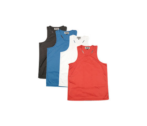 396 - Boxing Vests