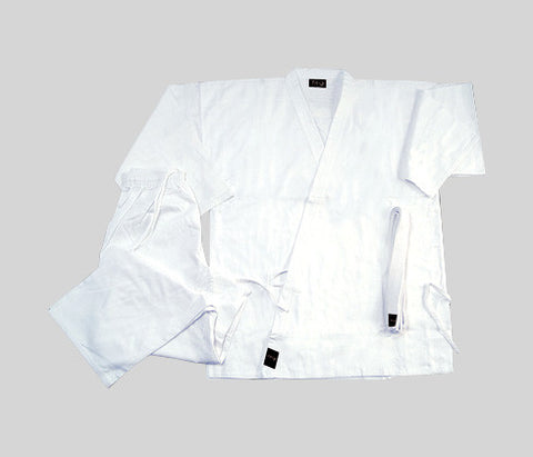 363 - WHITE Karate Uniform