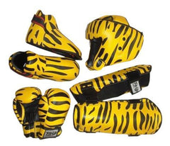 TIGER Boxing / Kick Boxing Set