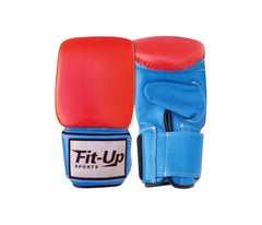 138 - STRIKER Bag Gloves