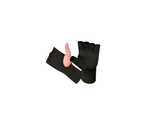 348A - Underglove Mitts (with thumb)