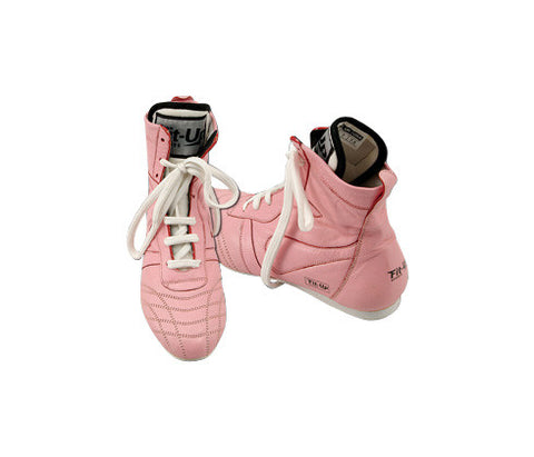 288 - Ladies Boxing Shoes (Pink)