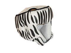 189A - ZEBRA CLUB Head Guard