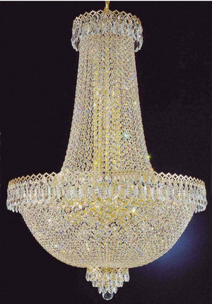 Lighting French Empire Gold Crystal Chandelier Chrome Chandelier Lighting Modern Chandeliers Light