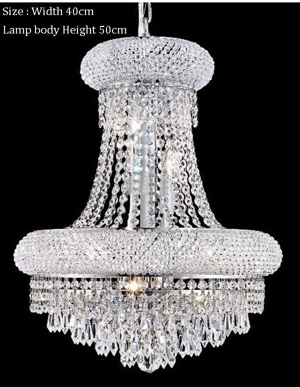 Lighting French Empire Gold Crystal Chandelier Chrome Chandeliers Lighting Modern Chandeliers Light