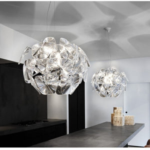 Modern Hope Pendant Lamp Lights Aryl Chandelier Loft Hanging Lamp Kitchen Light Fixture Living Room Hanglamp Luminaire