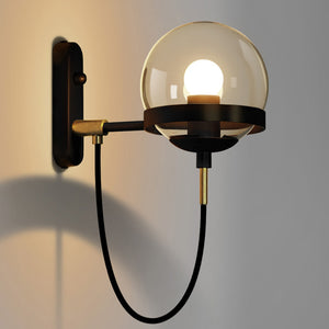 LED Wall Lamps Modern Simple Bedroom Sconce Light Indoor Kitchen Living Room Corridor Lighting Bar Coffee Wall Lights Lamp