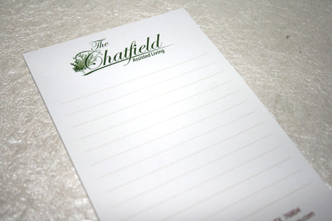 "Standard Sticky Notepad (4"" x 6"")"