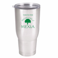 Stainless Steel Tumbler - 32 oz.