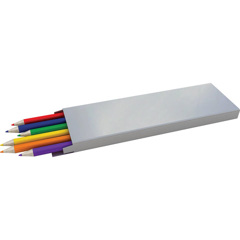 Colored Pencils - Six Pack - 150 Quantity