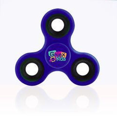NEW! Gyro Spinner - 100 Quantity