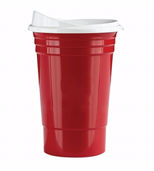 The Ultimate Party Cup-16 oz