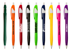 Slimster Pen - Color Barrel