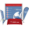 Trade Show Booth Basic Package