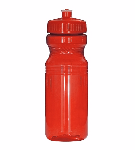 Ultra Light Translucent-Sports Bottle