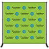 Backdrop Banner with hardware kit