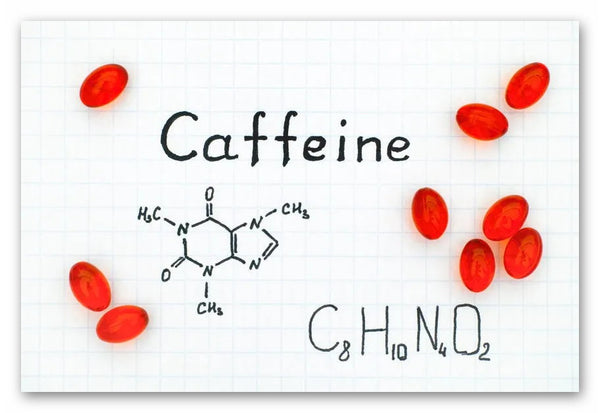 Caffeine + L-Theanine Background