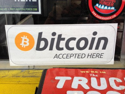 Bitcoin is a convenient way to make online purchases anonymously.  Use caution