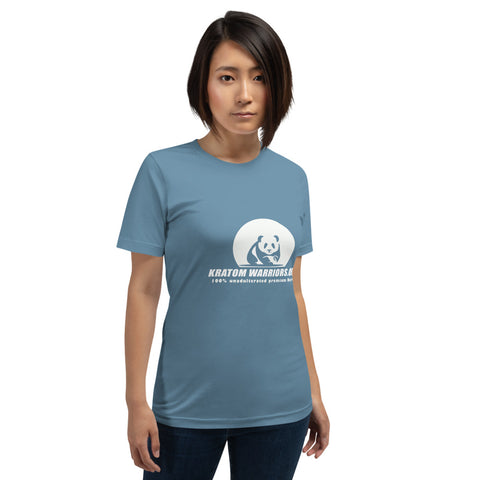 Short-Sleeve Unisex T-Shirt - Chakra Corner best US Kratom and bulk pricing nootropics and supplement stacks