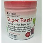 RX Select Super Beets Antioxidant Superfood
